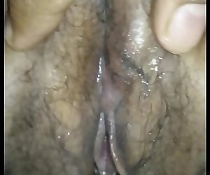 porn Desi Indian Slut Wife Wet Pussy.., pussy  desi