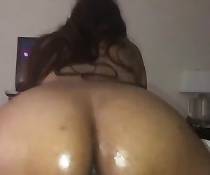 porn INDIAN & GUYANESE TEEN GETS BIG ASS.., pov  couple