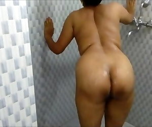 porn Indian StepSister Bathroom Shower Sex.., milf , anal  squirting