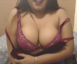 porn Hottest Desi CamSex Talking Dirty in.., desi , milf