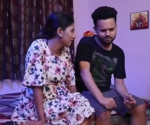 porn Interview Hindi Short Movie, hindi  brunette