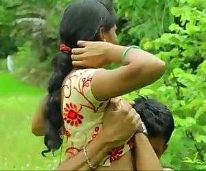 porn Sexy Indian desi girl fucking romance.., desi , couple  outdoor