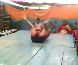 porn Telugu Recording Dance Hot 2016 Part.. solo